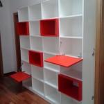 knjižna omara